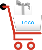 A dynamic shopping cart